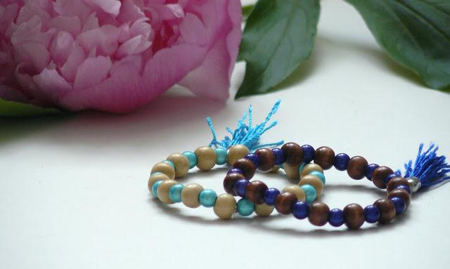 bracelet, DIY, tutoriel, bijoux, intemporailes, la perle des loisirs